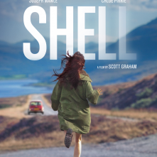 Locandina di Shell