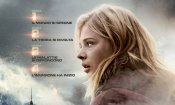 La quinta onda: Chloe Moretz nel trailer e nel poster italiano