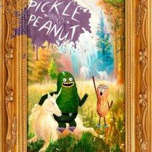Picke & Peanut: il poster della serie