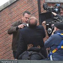 Bourne 5: un furioso Matt Damon sui tetti di Londra