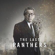 The Last Panthers: il character poster di John Hurt