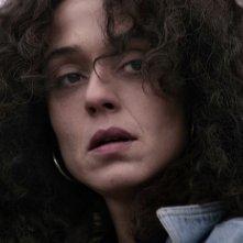 Lea: Vanessa Scalera in una foto del film tv