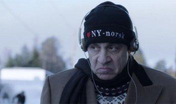 Lilyhammer: il protagonista della serie Steve Van Zandt in una foto della terza stagione