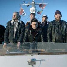 Lilyhammer: una foto del cast della terza stagione