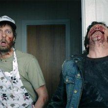 Lilyhammer: Trond Fausa in una foto della terza stagione