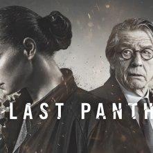 The Last Panthers: un poster della serie