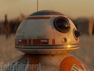 Star Wars: Il Risveglio della Forza:
