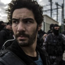 The Last Panthers: Tahar Rahim interpreta Khalil