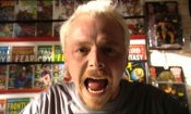 Star Wars - Simon Pegg: 'I prequel sono un infanticidio'