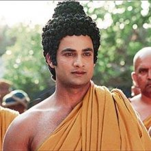 Buddha: Himanshu Soni, il protagonista di King of Kings