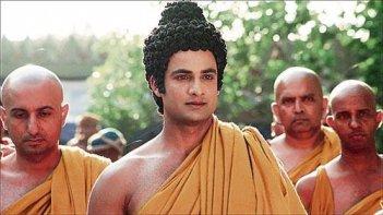 Buddha: Himanshu Soni, il protagonista di King of Kings