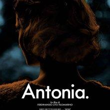 Locandina di Antonia