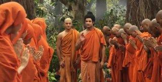 Buddha: una foto della serie King of Kings