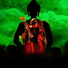 Buddha: il poster della serie King of Kings