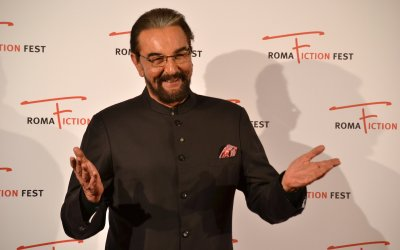Sandokan: Il cast riunito al Roma Fiction Fest