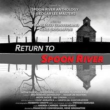 Locandina di Ritorno a Spoon River