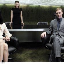 Trepalium: i protagonisti della miniserie in una foto promozionale