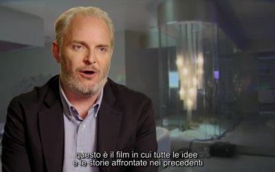Hunger Games: Il Canto della Rivolta - Parte 2 - Intervista a Francis Lawrence