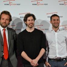 Roma Fiction Fest 2015: Jason Reitman, Zander Lehman e Marco Spagnili prima della Masterclass & Excellence Award