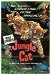 Locandina di Il giaguaro della giungla