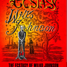 Locandina di The Ecstasy of Wilko Johnson