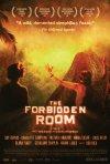 Locandina di The Forbidden Room