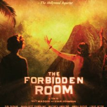 Locandina di The Forbidden Room