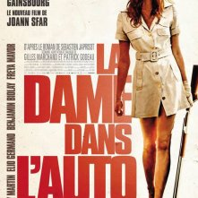 Locandina di The Lady in the Car with Glasses and a Gun