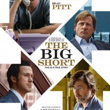 The Big Short: una nuova locandina