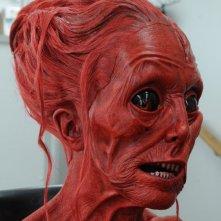 Crimson Peak - un'immagine dal set