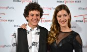 Lontana da me: Mirko Trovato e Clara Alonso al Roma Fiction Fest 2015