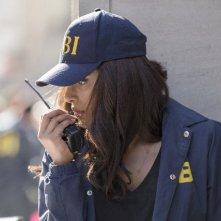 Quantico: Priyanka Chopra in una scena della serie ABC