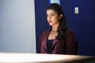 Quantico: Priyanka Chopra nell'episodio America