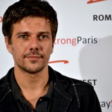 Roma Fiction Fest 2015: Antonio Folletto al photocall di Limbo