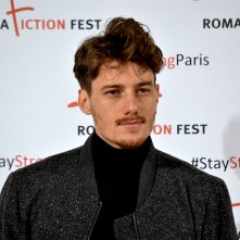 Roma Fiction Fest 2015: Domenico Diele al photocall di Limbo