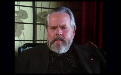 Il Mago - L'incredibile vita di Orson Welles - Trailer italiano