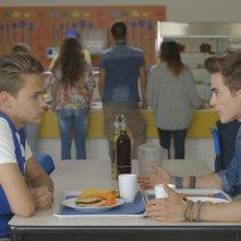 Alex & Co 2: Saul Nanni e Leonardo Cecchi nel secondo episodio della nuova stagione