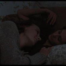 Antonia: Linda Caridi e Federica Fracassi in una scena del film