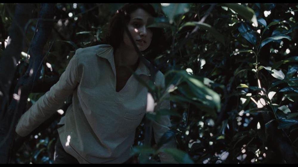 Antonia: Linda Caridi in un'immagine tratta dal film