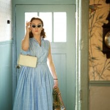 Brooklyn: Saoirse Ronan in un'immagine del film
