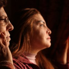 Coma: un'immagine tratta dal documentario