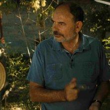 Heatwave: Jean-Pierre Darroussin e Carole Franck in una scena del film