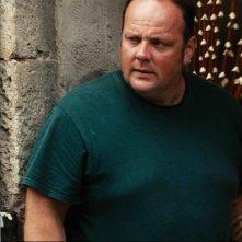 Heatwave: Karim Leklou e Grégory Gadebois in una scena del film