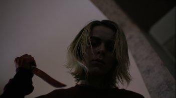 February: una scena tratta dal film