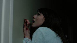 February: un'inquadratura del film horror
