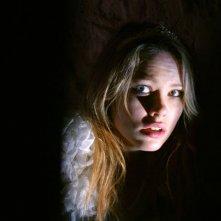 Hellions: un'inquadratura ravvicinata di Chloe Rose