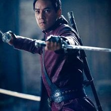 Into the Badlands: il protagonista Daniel Wu