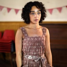 Iona: Ruth Negga in un'immagine tratta dal film