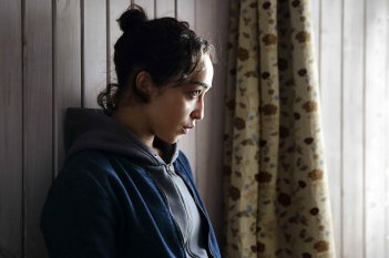 Iona: Ruth Negga in una scena del film