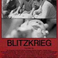 Locandina di Blitzkrieg